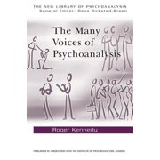 The Many Voices of Psychoanalysis - eBook