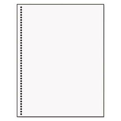 Printworks Office Paper, Coil 43-Hole Punched, 8 1/2 x 11, 500 Sheets