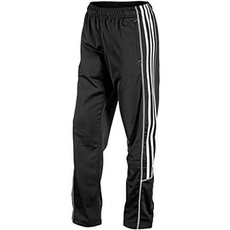 adidas women's team select pant black md