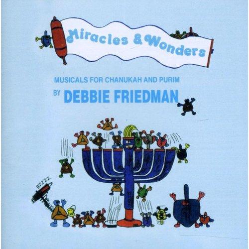 Miracles & Wonders