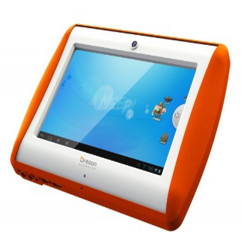 Oregon Scientific Meep Android 4.0 Tablet