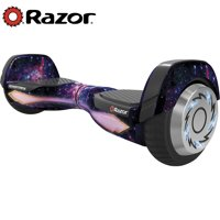 Razor 36 Volt Hovertrax DLX 2.0 Hoverboard Self-Balancing Electric Smart Scooter with 200 Watt Motor