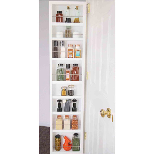Cabidor Classic Storage Cabinet, White