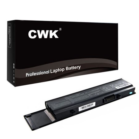 CWK® New Replacement Laptop Notebook Battery for DELL Vostro 3400 3500 3700 7FJ92 04D3C 4JK6R Y5XF9 CYDWV 312-0997 0TXWRR 0TY3P4 7FJ92 04D3C 4JK6R 312-0997 JK6R 0CYDWV TY3P4 3500 Series Notebook Battery