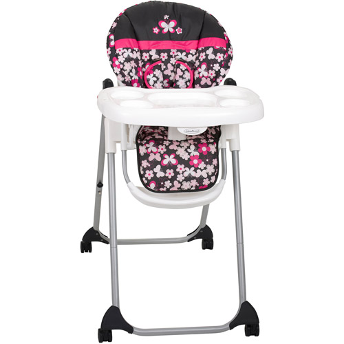 Baby Trend Hi-Lite DX High Chair, Savannah