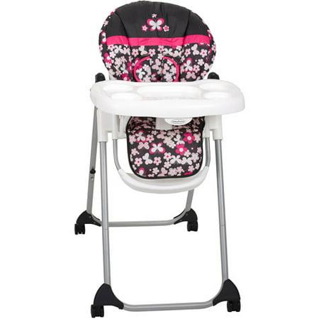 Baby Trend Hi-Lite DX High Chair, Savannah