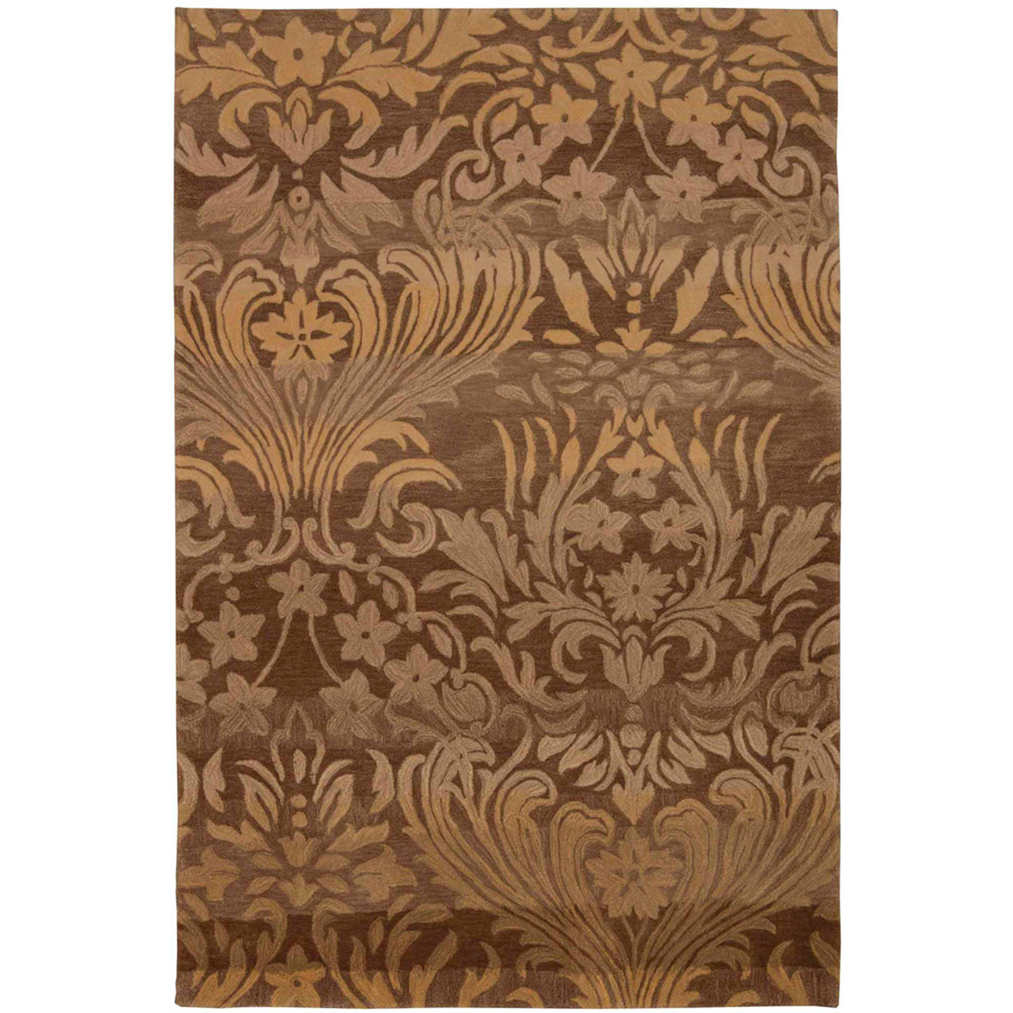 Contour CON46 Astrological Inspired Area Rug by Nourison