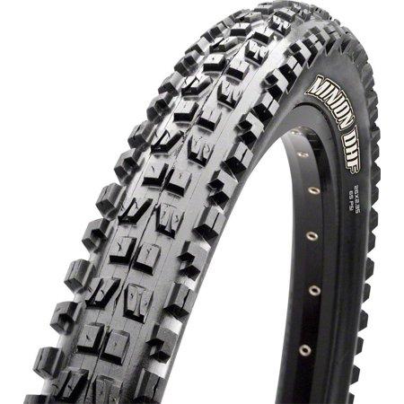 Maxxis Minion DHF 29 x 2.30 Tire, Folding, 60tpi, Dual Compound, EXO, Tubeless Ready