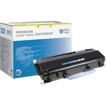 Elite Image, ELI75720, 75720 Remanufactured Dell 2330d Toner Cartridge, 1
