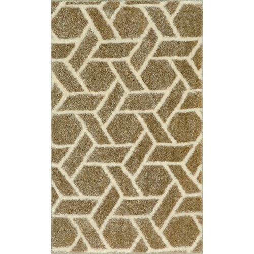 Better Homes and Gardens Extra-Soft Tristan 2-Color Bath Rug Collection