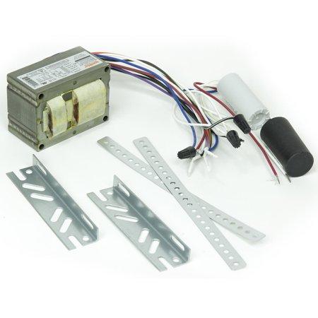 SUNLITE 40415-SU SB150 100w High Pressure Sodium Quad Tap Ballast Kit multi-volt