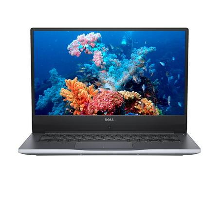 Dell Inspiron 14 7000 Laptop GeForce MX150- i7-8550U- 128GB SSD+ 1TB HDD-  16GB RAM