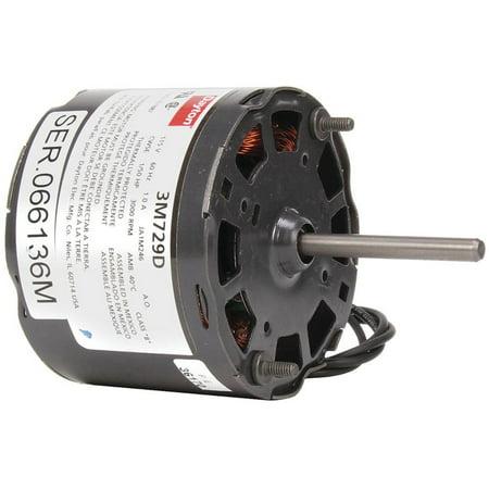 1 50 hp 3000 rpm 115 volt 3 3 diameter dayton electric for Dayton 1 3 hp electric motor