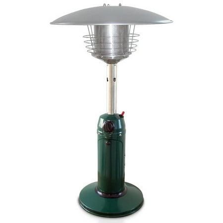(Garden Radiance 11,000 BTU Propane Tabletop Patio Heater)