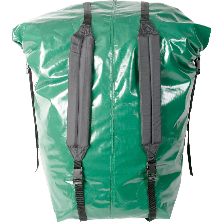 Seattle Sports H2Zero Omni Dry Green Backpack