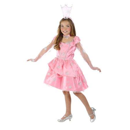 Tween The Wizard of Oz Glinda Costume for $<!---->