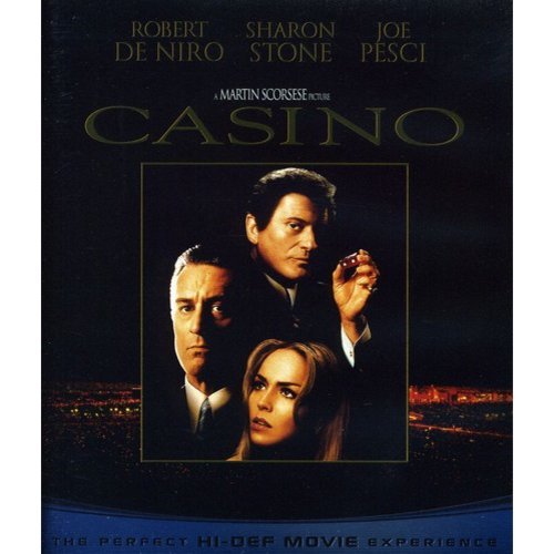 Casino (Blu-ray) (Widescreen)