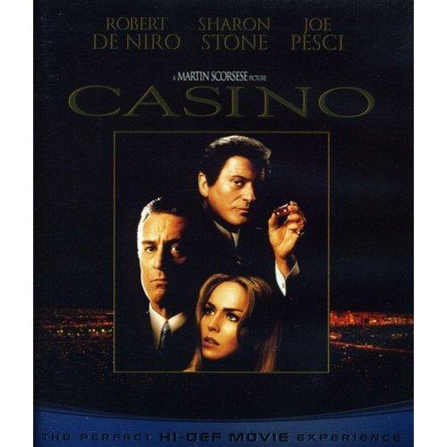 Casino (Blu-ray) (Widescreen)