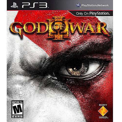 God of War III (PS3) - Pre-Owned