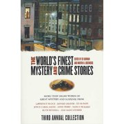 The World's Finest Mystery and Crime Stories: 3 : Third Annual Collection