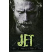 Jet (Book 3) - eBook