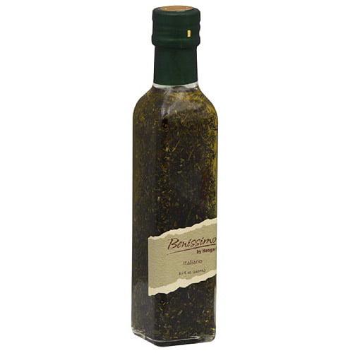 Benissimo Italiano Olive Oil, 8.1 fl oz, (Pack of 6)