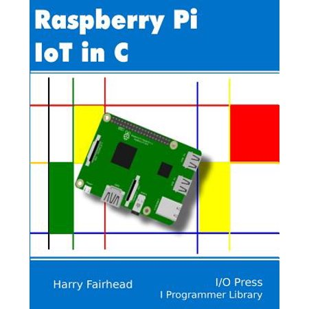 Raspberry Pi Iot in C