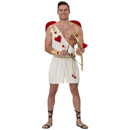Cute Cupid Costume (Men's Cupid Costume)