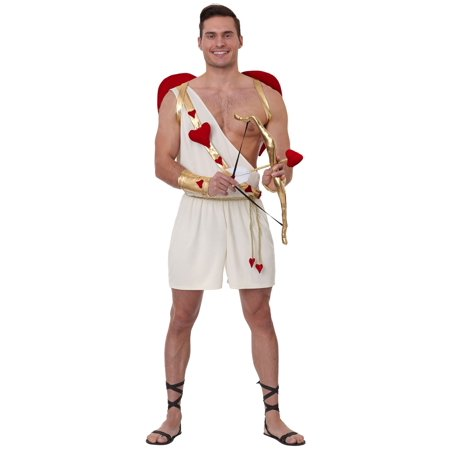Men's Cupid Costume - Diy Cupid Costume