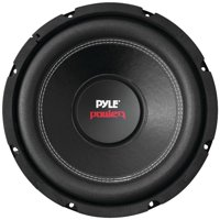 Pyle Power Series Dual-voice-coil 4ohm Subwoofer (12, 1,600 Watts)
