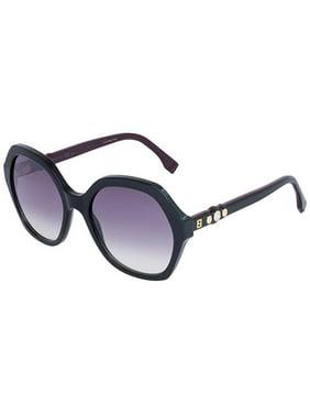 4f592655b2764 Product Image Fendi Womens Women s 0270 S 56Mm Sunglasses