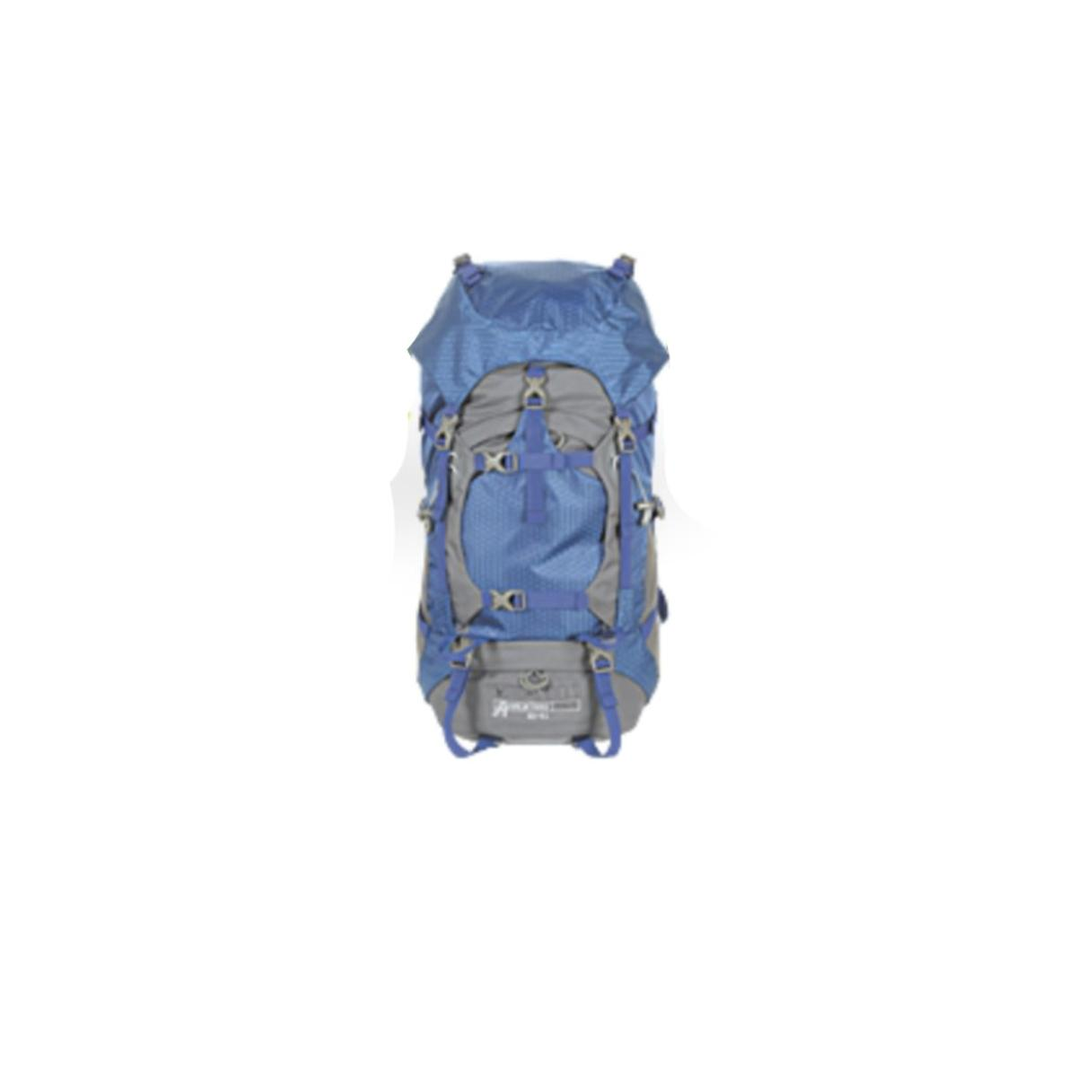 Mil-Spec Plus 45+5 Liter Backpack with Removable Rain Cover