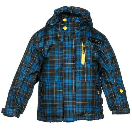 039447bc8 Etirel - Etirel Alvin Toddler Ski Jacket - Walmart.com