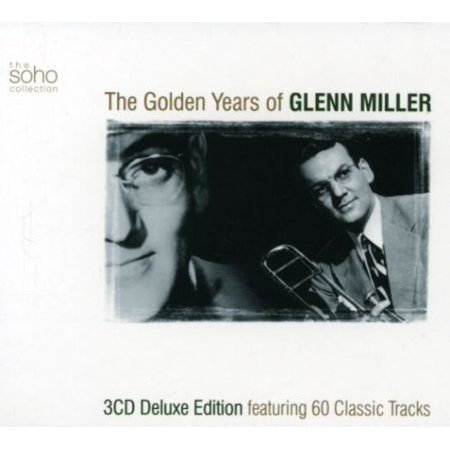 The Golden Years Of Glenn Miller - Glenn Miller Halloween