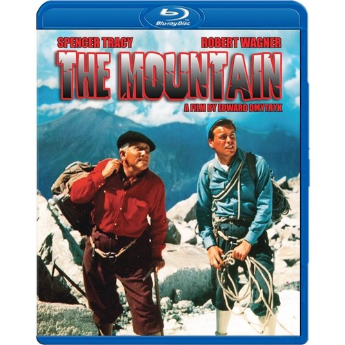 The Mountain (Blu-ray)