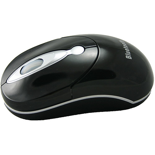 Inland 07347 Pro Bluetooth Optical Mouse
