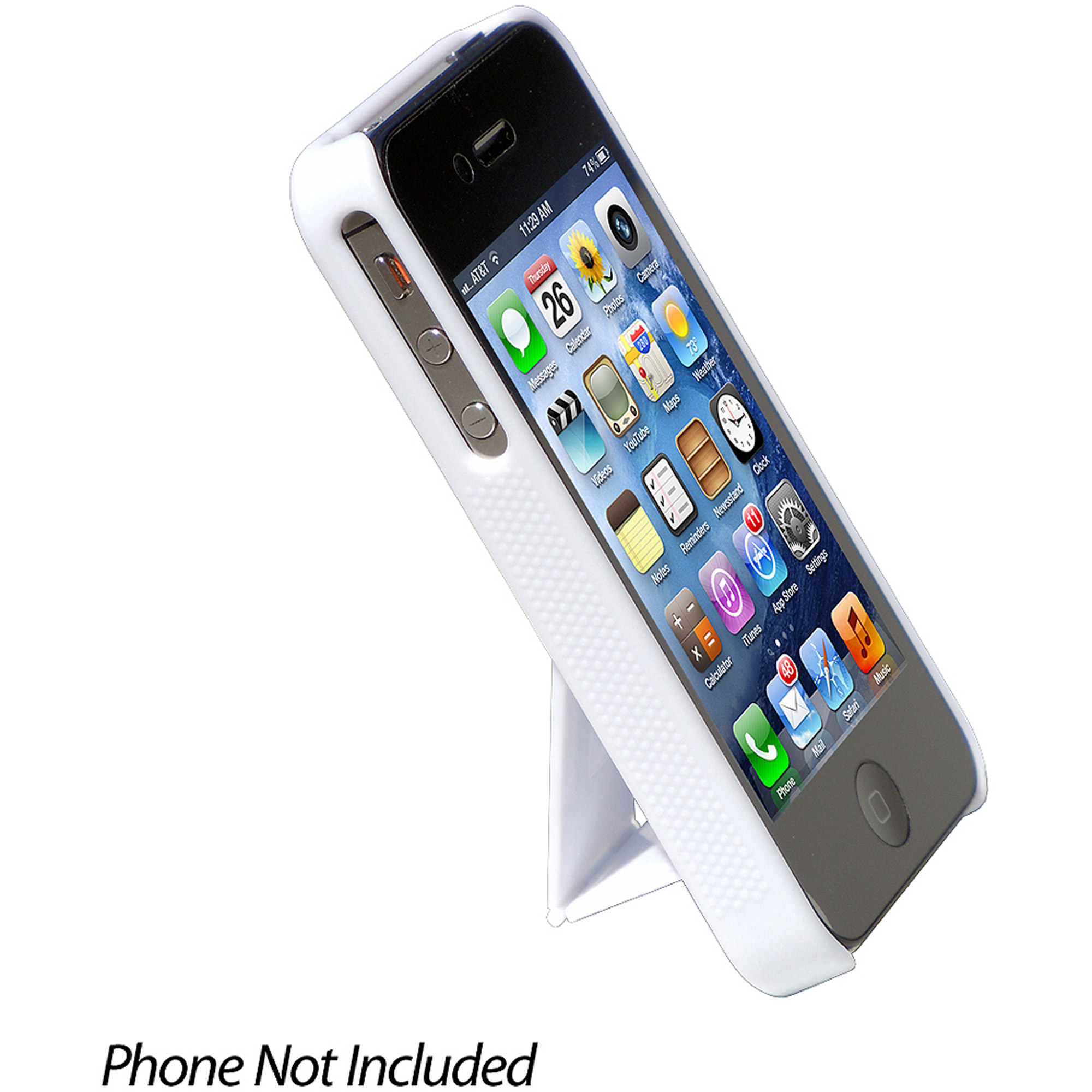 walmart iphone 4s cirago slimcase for apple iphone 4s 4 walmart 13270