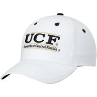 UCF Knights The Game Classic Bar Adjustable Hat - White - OSFA