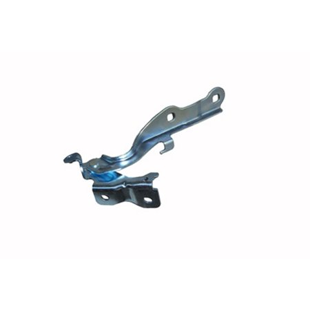 CPP GM1236138 Hood Hinge Assembly for Chevrolet Cruze