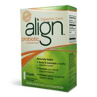 Align Digestive Care Balancing Defense Probiotic Supplement Capsules - 28 Ea