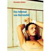 Das Internat von Barrowhill - eBook