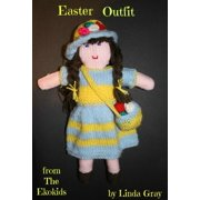 Easter Outfit - eBook