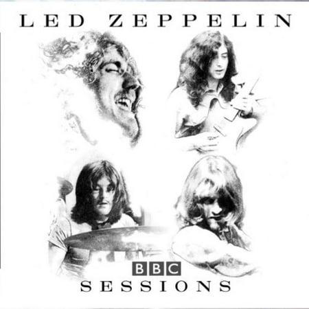 Led Zeppelin - BBC Sessions [CD]