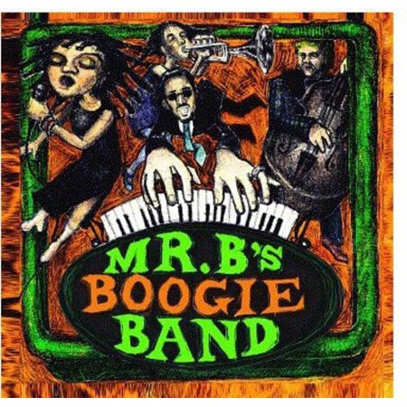 Mr. BS Boogie Band](Sinister Mr Boogie)