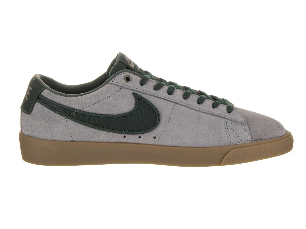 Nike Men's Blazer Low GT Skate Shoe
