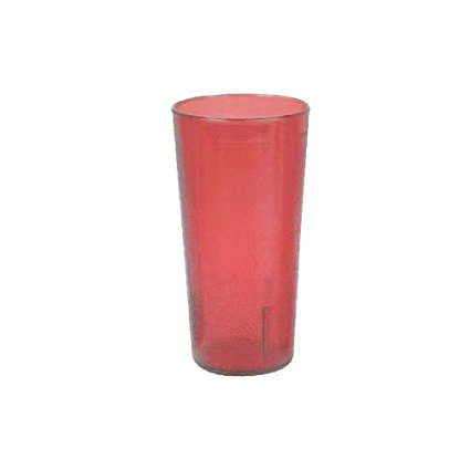Tumbler 32 Oz. Tall Thunder Group PLTHTB032TR (Dozen)
