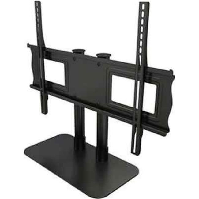 Crimson DS46 Single Desktop Stand For 24 inch to 46 inch And Flat Panel Screens