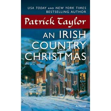 An Irish Country Christmas - eBook ()