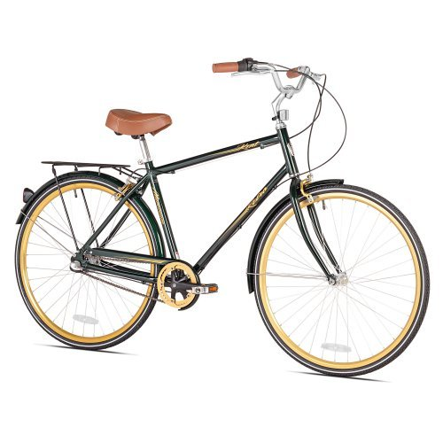 Kent 20 in. Mens 700c Retro Bike