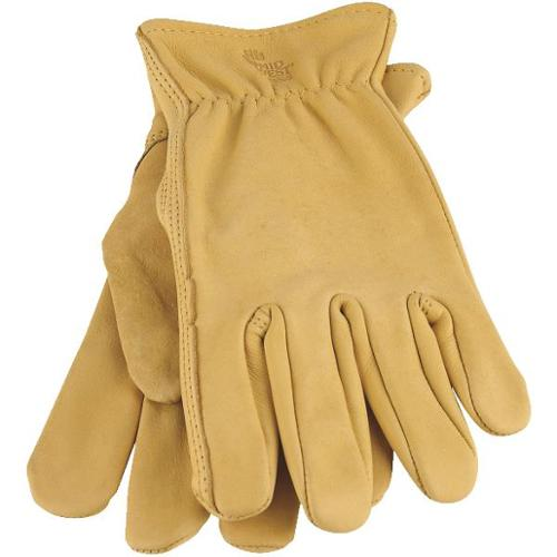 LRG LEATHER GLOVE 688L